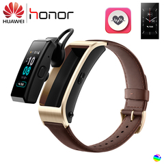 Huawei B5 Smart Bracelet,Bluetooth Headset Smart Armband black 58.2*23.3*12.9mm