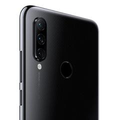 smart phone Lenovo Z6 Lite/K10 Note 6GB RAM 64GB ROM Dual SIM Android 9.0 Phone black 6+64