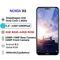 smart phone  Nokia X6 5.8