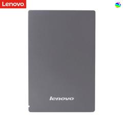 Lenovo Original Mobile Hard Disk Data Storage Hard Disk F309 1T black .