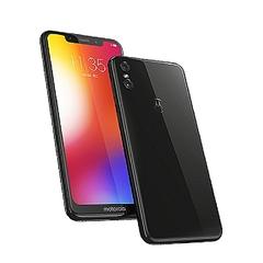 smart phonesmart phone Moto P30 Play Smartphone 4GB RAM 64GB ROM 5.86Inch 4G LTE Snapdragon625 black