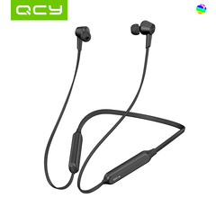 QCY L2 ANC Noise Cancelling IPX5 Waterproof Stereo Sports Headphone xiaomi similar black