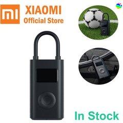 xiaomi Mi portable electric pneumatic tire press Mijia BACLK