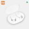 XIAOMI Airdots bluetooth 5.0 true wireless earphone TWS earphone stereo earphone movement Bluetooth white