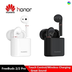 Huawei Freebuds 2 Pro Bluetooth Headset TWS Mobile headphones Wireless headset black