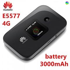 HUAWEI E5577Bs - 937 Wireless WiFi Network Card LTE 4G BLACK