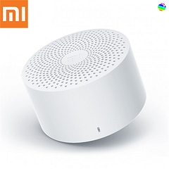 Xiaomi xiaoai Mi Bluetooth Speaker Stereo Mini Wireless Speakers Mp3 Player Music Spea white