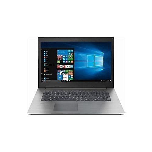 "Lenovo Ideapad 330-15IGM - 15.6"" - Intel Celeron - 500GB HDD - 4GB RAM - Free DOS black one size"