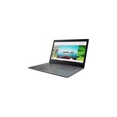 "Lenovo IdeaPad 330-15IKB – 15.6"" - Intel Core i5–1TB HDD–4GB RAM–Free DOS black one size"