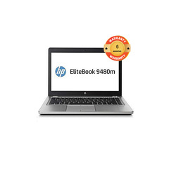 HP Elitebook Folio 9480m Refurbished 14