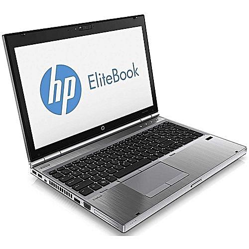 "HP Refu EliteBook 8470p/8460p G1 - 14"" - Core i5 - 4GB RAM - 500GB HDD silver one size"