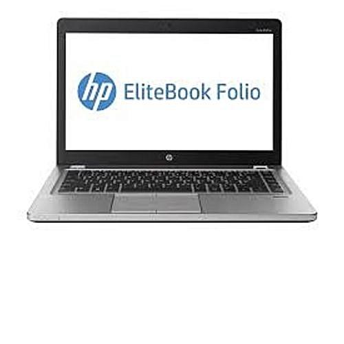 "HP EliteBook Folio 9470m G1 - 14"" - Core i5- 4GB RAM - 500GB HDD - Win 10 Pro Installed black one size"