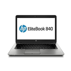 HP EliteBook 840 G1, Ultrabook, - Intel Core i5 - Fingerprint- 14