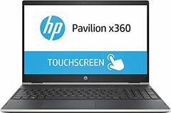 Hp Pavilion intel 8GB RAM 500HDD X360 Touch Screen black one size