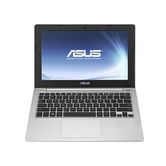 Asus X201E Refurbished  4GB RAM 320GB HDD Win10 Pro Installed black 11.6 inch
