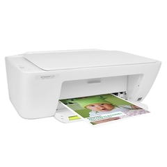 HP DESKJET 2130 ALL IN ONE PRINTER white normal