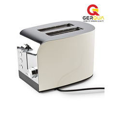 SILVERCREST Toaster red