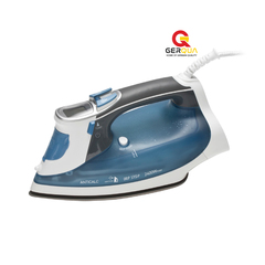SilverCrest Steam Iron blue