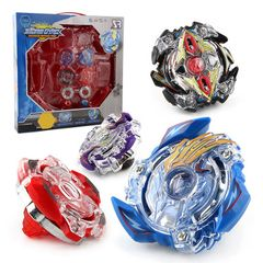 Spinning Beyblade Launcher Gyro Arena Fighting Battle Game Stadium Toys one one