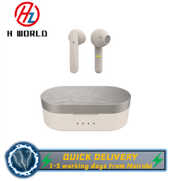 HW TWS Quality Wireless Bluetooth 5.0 In-ear Sport Music Stereo Earphone For IOS Android champaign one