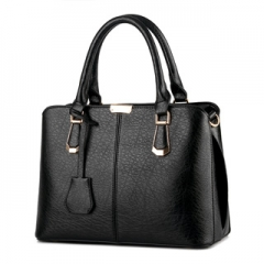 Hotsale Classical temperament elegant and refined elegant color of the new women's handbags black Model
