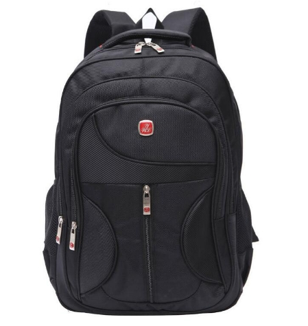 Stylish Men Waterproof Large Capacity Bag Travel Laptop Backpack