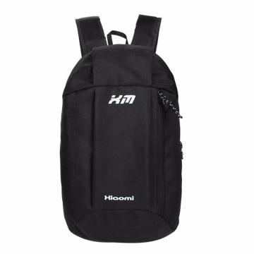 Casual Women Small Canvas Backpacks 2017 Portable Men Women School Backpacks black one size