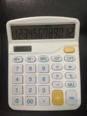 CT-837Portable Multifunctional Calculator Handheld Student's Scientific Calculator