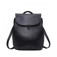 Multi-function Backpack For Women Travel Bags School College Bag Casual black one size