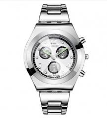 Women Watch Ladies Quartz Watch Women Wristwatch white one size