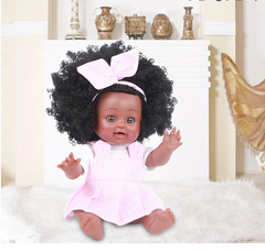 Lovely Doll Baby Christmas Gift for Kids' Friend 1 23*13*16cm