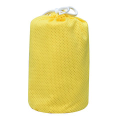 Comfortable Baby Carrier Strape Slings Wrap in Summer Yellow 15kg Maximum