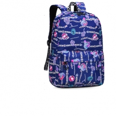 Fancy Backpacks School Bags for Boys and Girls option 2 s