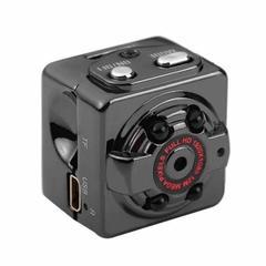 SQ8 SQ 8 Smart 1080p HD Small Secret Micro Mini Camera Video Cam Night Vision Wireless Body DVR DV sq8 no memory card