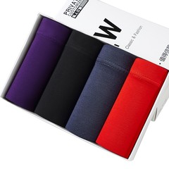 Fruit Of The Loom 4-In-1 Pack Boxer Briefs-sp400
