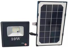 RE: 10W Solar Light IP67 waterproof black, yellow 10w