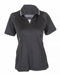 Alladin-Black Carbon Ladies T-Shirt Black Carbon s