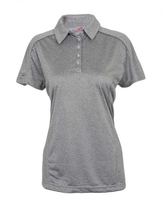 Alladin-Light Grey - Ladies T-Shirt Light Grey s