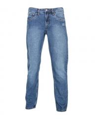 Alladin-Men's Regular Fit Light Blue  Jeans Light Blue 40