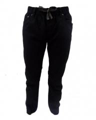 Alladin-Black - Boys Jogger Pants Black L