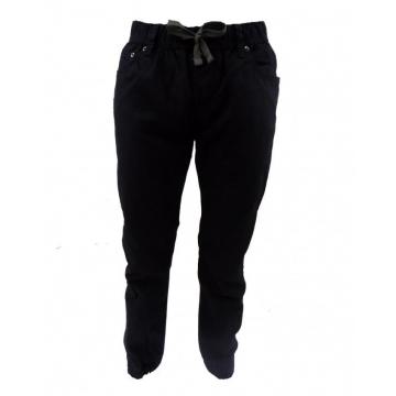 Alladin-Black - Boys Jogger Pants Black S