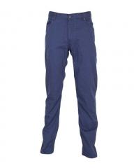Navy Men's Pants Navy Blue 30