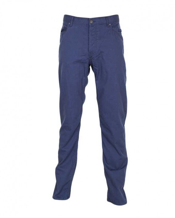 Alladin-Navy Men's Pants Navy Blue 36