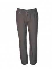 Alladin-Graphite Jogger Pants graphite s