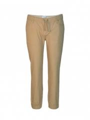 Alladin-harvest gold Jogger Pants beige s