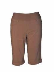 Alladin-Brown Womens Shorts brown 14