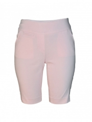 Alladin-Peach Womens Shorts pink 8