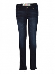 Alladin-Dark Blue Ladies Pants dark blue 8