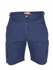 Alladin-Navy Mens Short navy 30