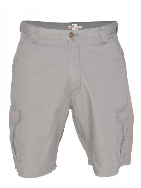 Alladin-Grey Mens Short grey, 32